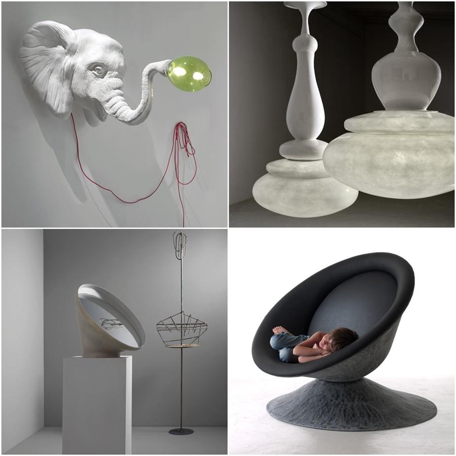 Designerskie przedmioty w wyjątkowym stylu