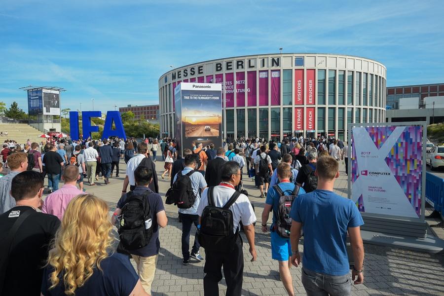Berlin - IFA 2016