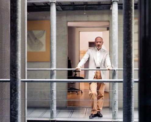 Mario Bellini - włoski architekt i designer