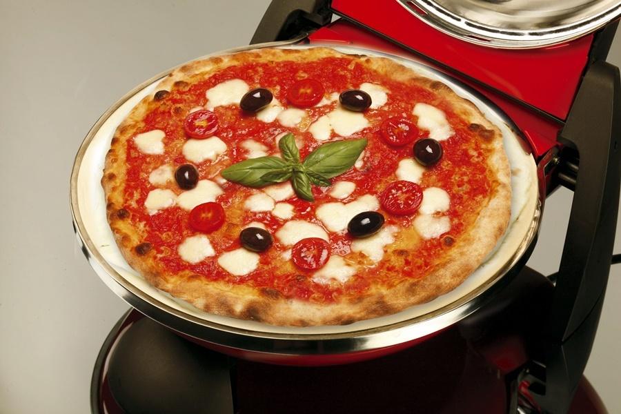 Pizzeria Snack 3G Ferrari - IFA 2016