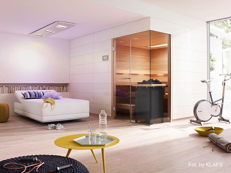 Sauna fińska czy łaźnia parowa - co wybrać?
