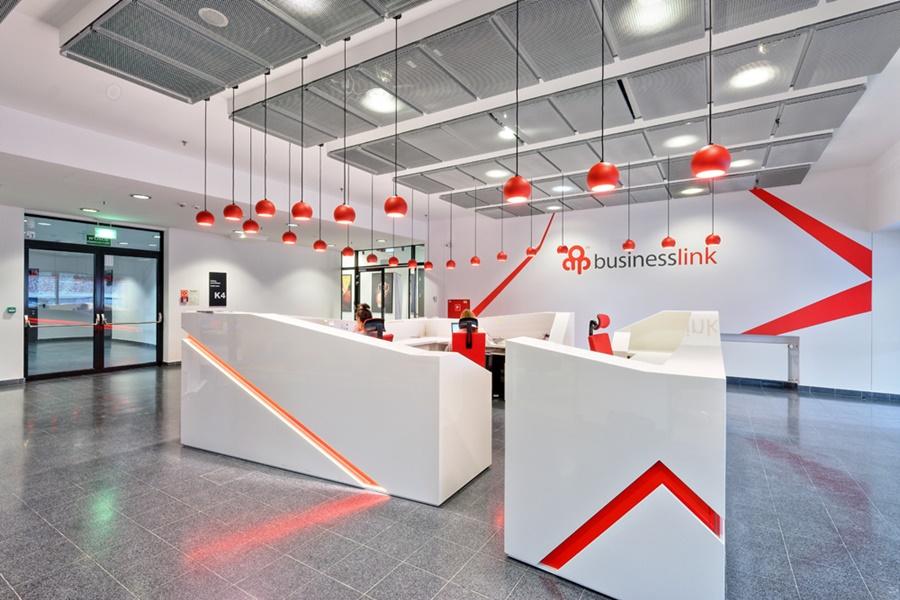 Projektowanie biura dla kreatywnego zespołu