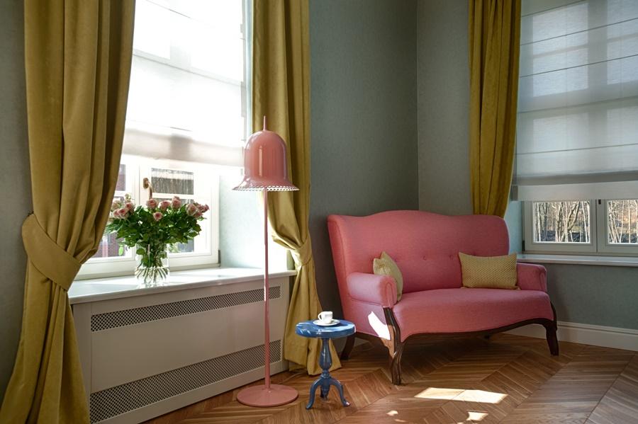 Luksusowe apartamenty - Hotel Quadrille