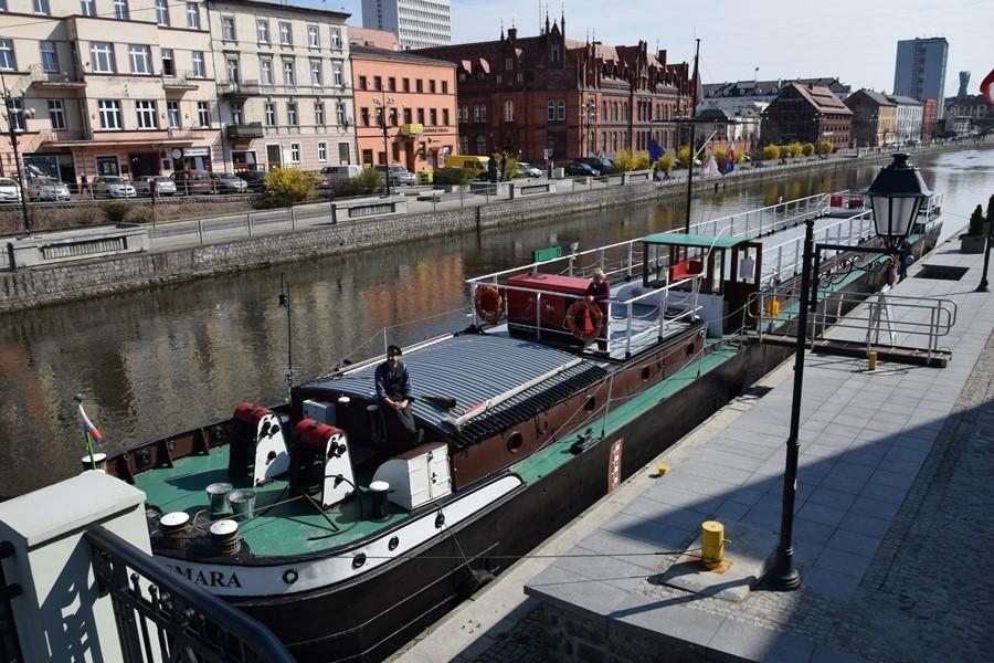 Barka Lemara Bydgoszcz