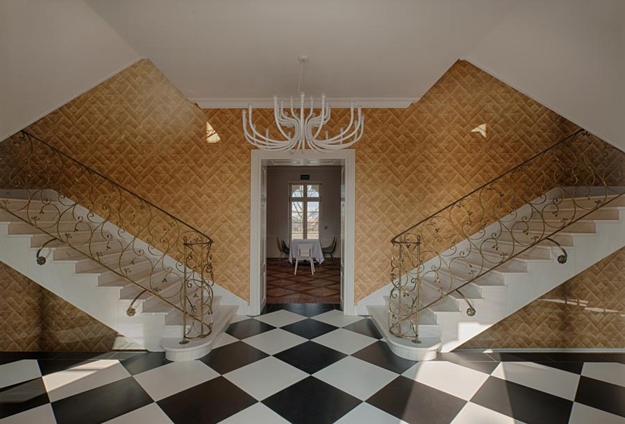 Pałac Quadrille