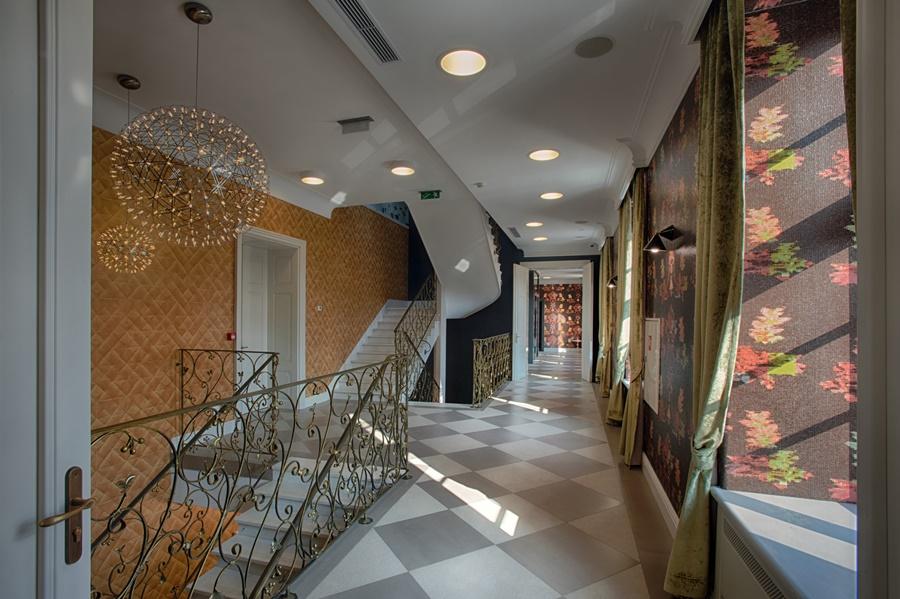 Obiekt hotelowy Quadrille