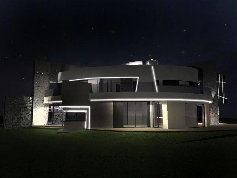 Nowoczesne projektowanie domów
