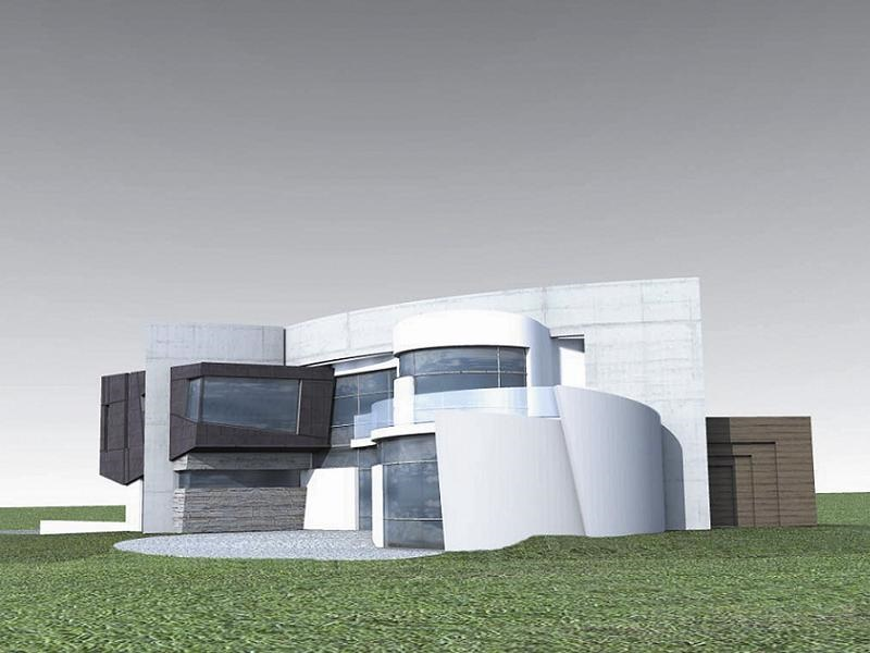 Innowacyjne i nowoczesne projektowanie budynków