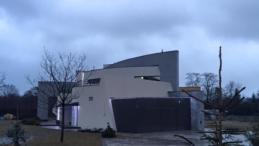 Projektowanie domów nowoczesnych