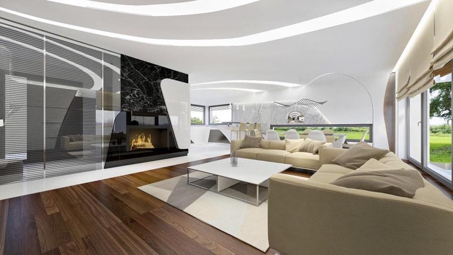 Nowoczesne Projektowanie Domów Architektura Bez Granic Artykuły