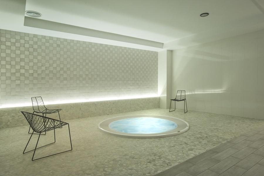 Quadrille -spa & conference