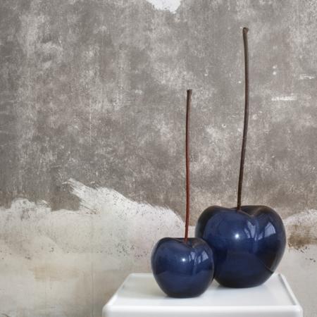 Owocowe rzeźby Bull and Stein