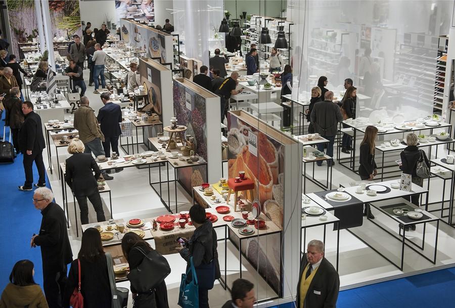 targi frankfurt 2017 najwi ksze targi wyposa enia wn trz i dekoracji w europie artyku y. Black Bedroom Furniture Sets. Home Design Ideas