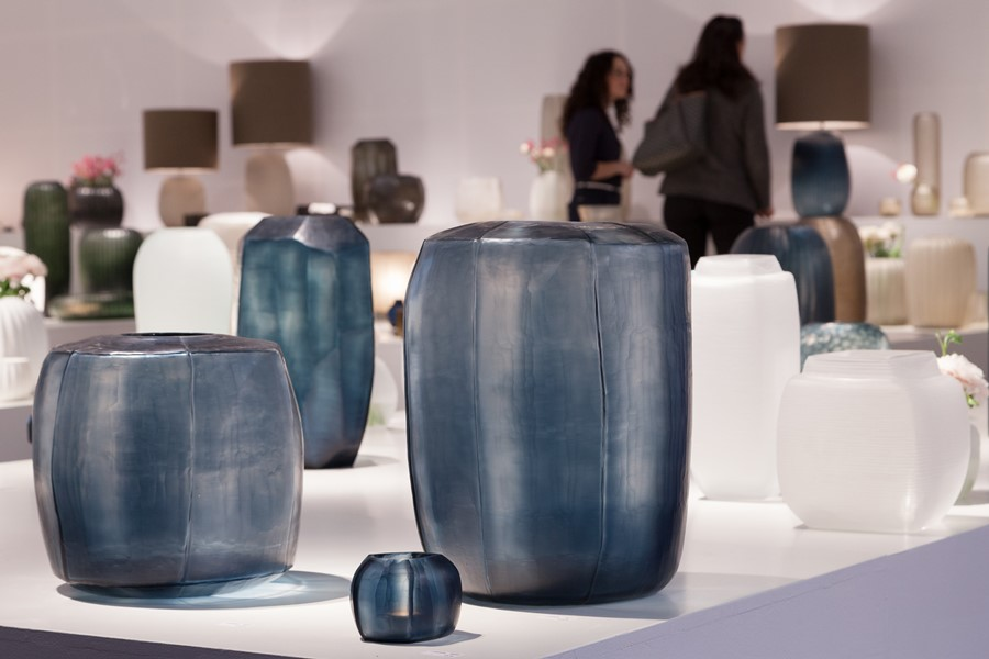Ambiente living Trends 2017