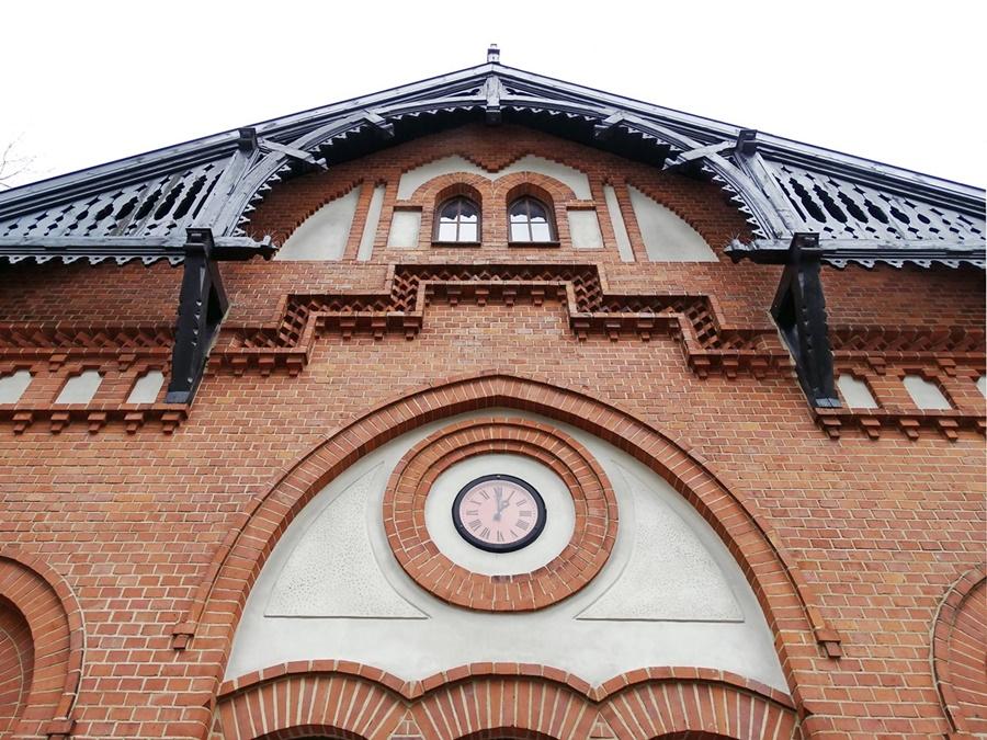 Muzeum Wodociągów - Bydgoszcz