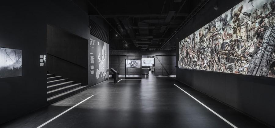 Centrum Dialogu Przełomy wystawy