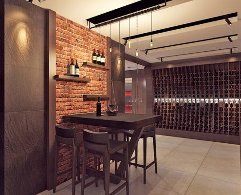 Domowa winiarnia w nowoczesnym wydaniu APP Trendy