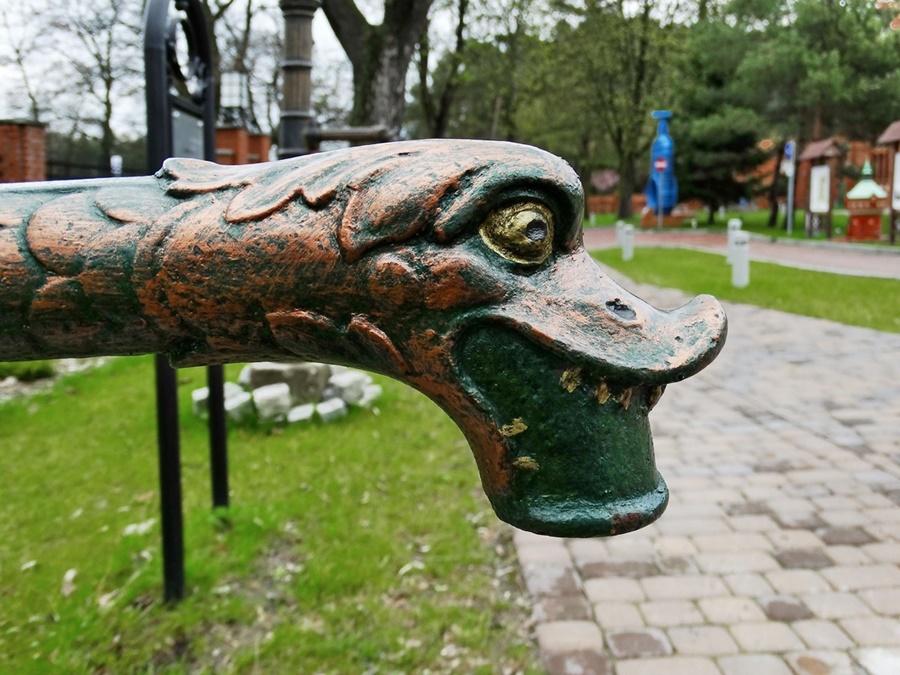 Muzeum Wodociągów - Las Gdański