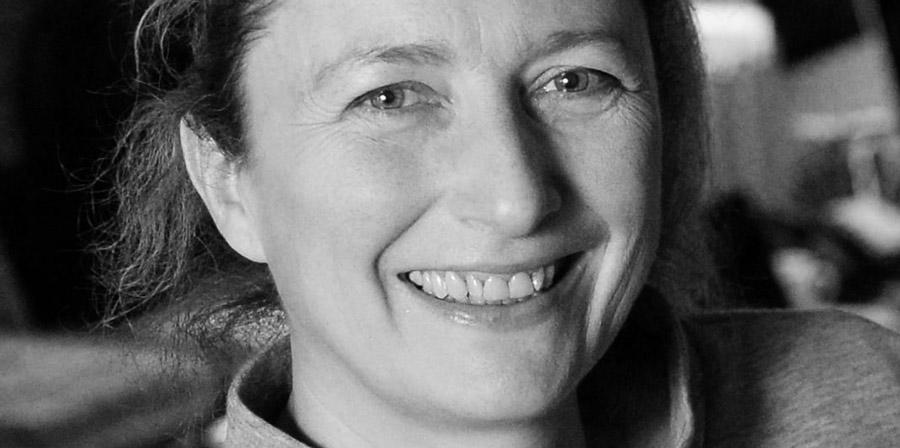 Janice Kirkpatrick projektantka i grafik