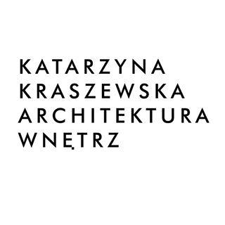Katarzyna Kraszewska Architektura Wnętrz Logo