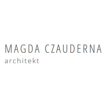 Magda Czauderna logotyp
