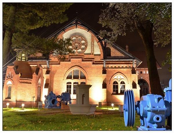 Bydgoszcz - Muzeum Wodociągów