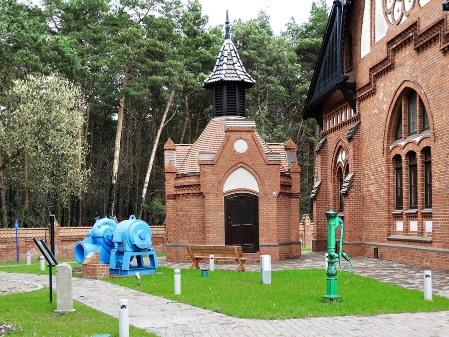 Muzeum Wodociągów
