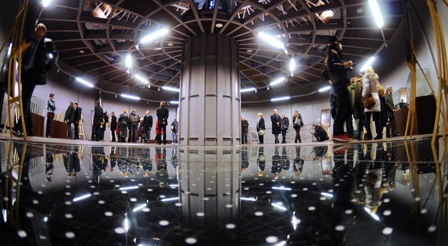 Bydgoskie Muzeum Wodociągów - Wieża Ciśnień