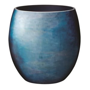 Designerski wazon Stockholm Horizon duży STELTON