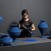 Blue Alchemy Siba Sahabi