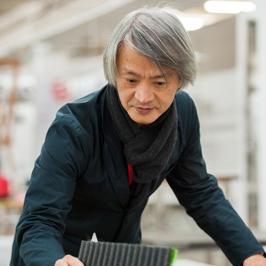 Cheng Chung Yao Red Dot Award Product Design 2017