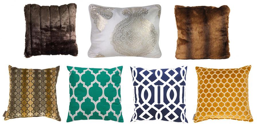 Ekskluzywne Tekstylia Idealne Na Zimę Artykuły Homesquare