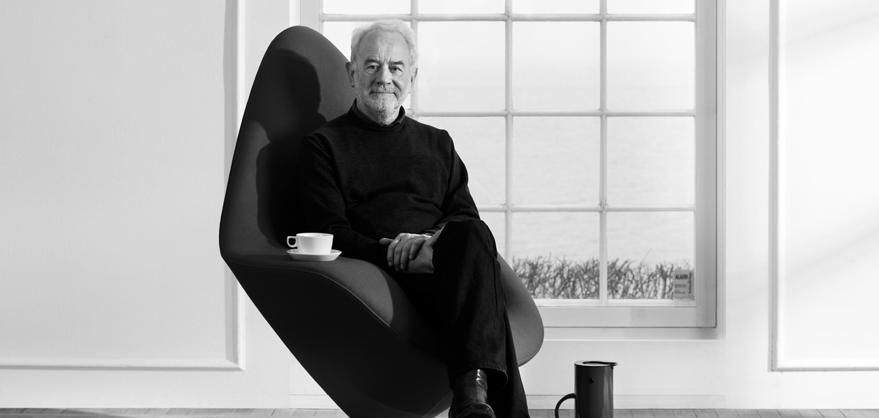 Erik Magnussen designer
