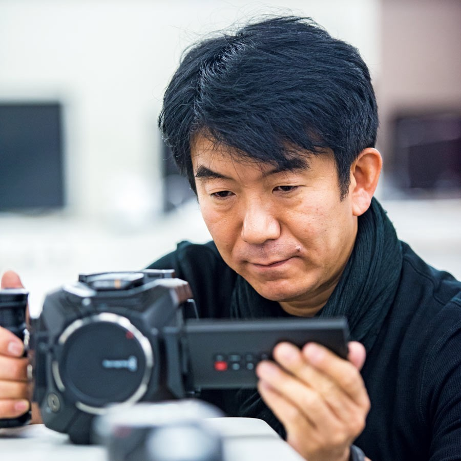 Hideshi Hamaguchi Red Dot Award Product Design 2017