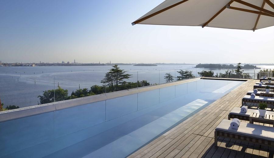 JW Marriott Venice Resort & Spa Matteo Thun design