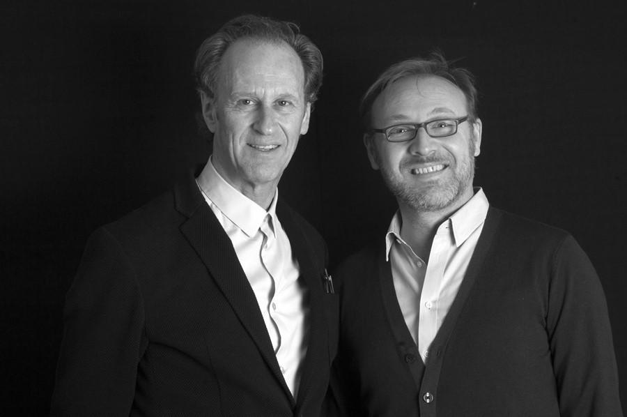 MatteoThun i Antonio Rodriguez - designerzy