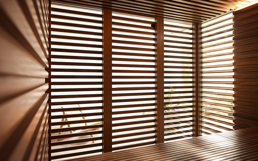 Sauna Klafs Domowe SPA