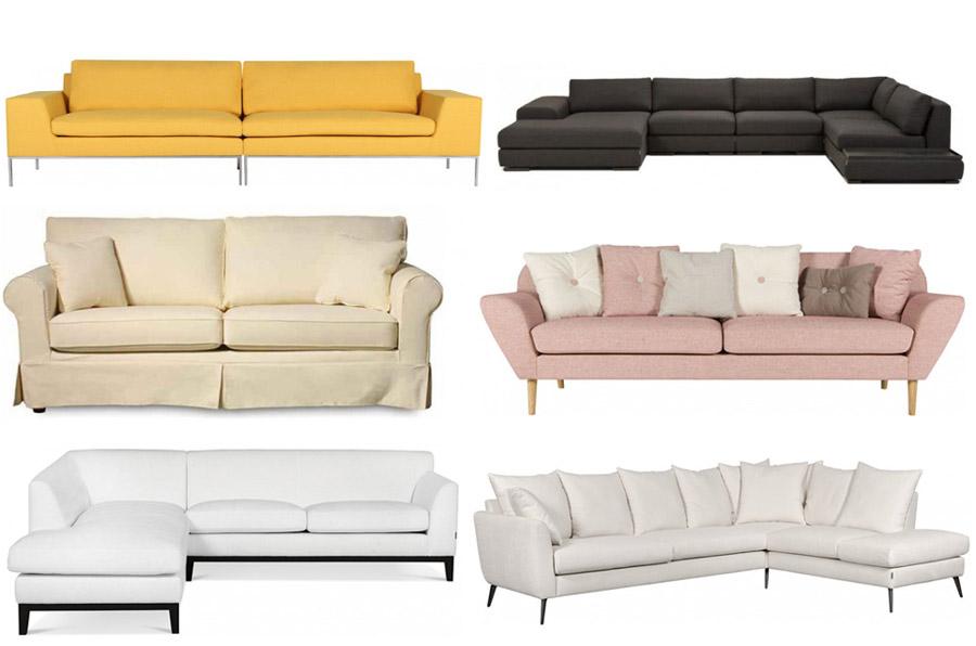 Sofy W Salonie Pomożemy Wybrać Ci Tę Idealną Artykuły Homesquare