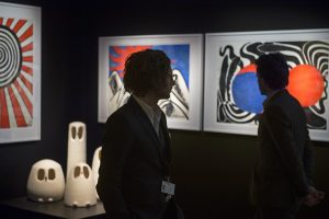 Wystawa sztuki Brafa Art Fair 2020