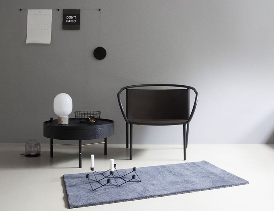 Kolekcja JWDA lampy stołowe