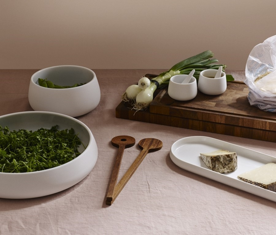 Kolekcja Nordic kuchnia i jadalnia