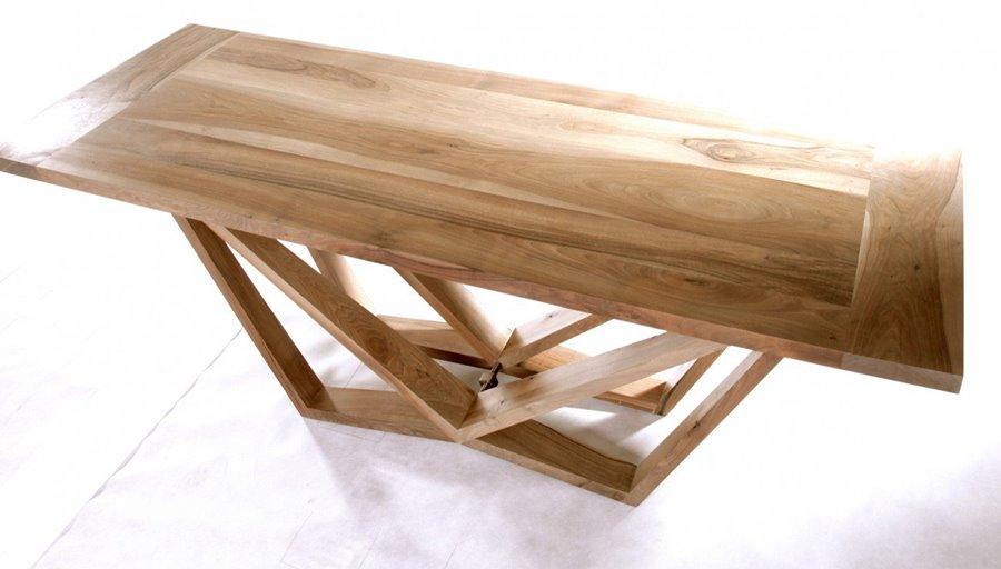 Stół Foxtrot - meble na zamówienie