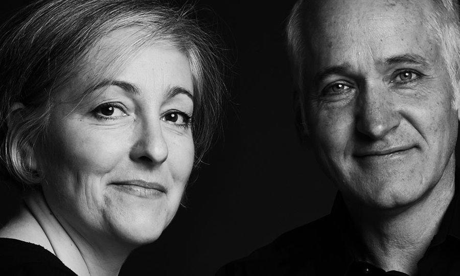 Birgit Hoffmann i Christoph Kahleyss - FreiFrau