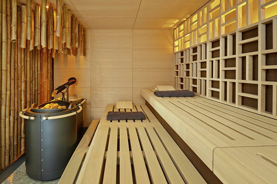 domowa strefa wellness jak zaplanowa saun artyku y homesquare. Black Bedroom Furniture Sets. Home Design Ideas