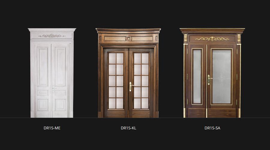 Kolekcja Design - meble na zamówienie Wirchomski