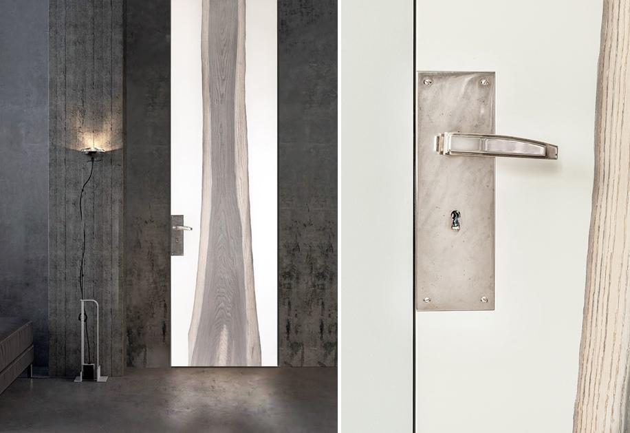 Luksusowe drzwi - meble na zamówienie Wirchomski