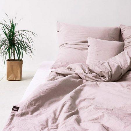 Pościel HOP DESIGN - PURE (dusty pink)
