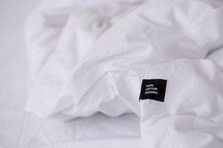 Pościel HOP DESIGN - PURE (white)