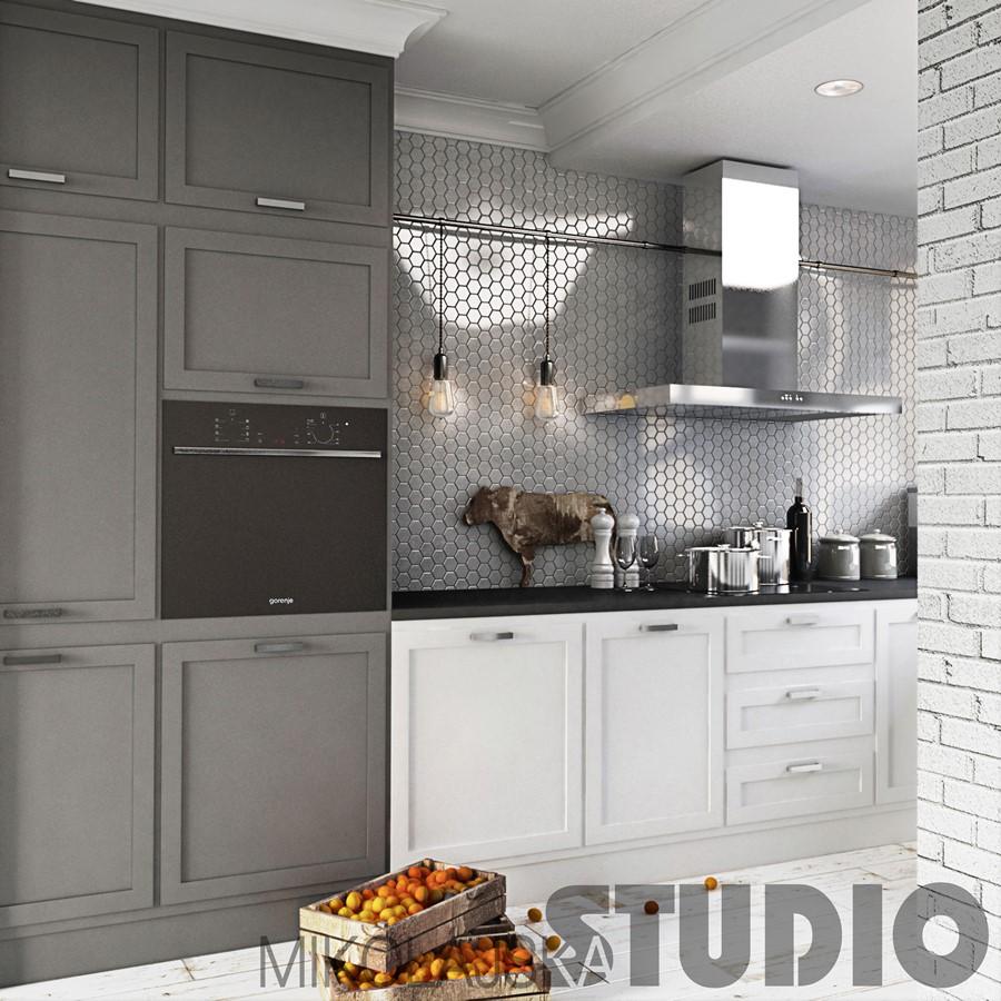 Otwarta kuchnia w bieli hola design homesquare - Otwarta Kuchnia W Bieli Hola Design Homesquare 2