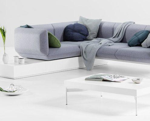 Sofa Segment Prostoria HomeSquare